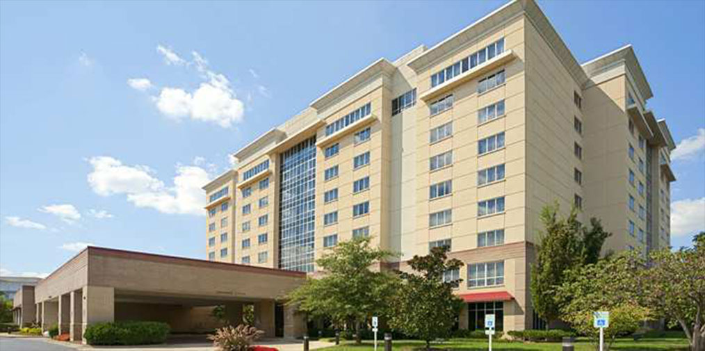 Embassy Suites - Franklin, TN